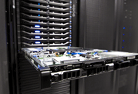 high performance web servers