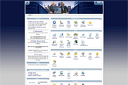 Business Web Hosting cPanel